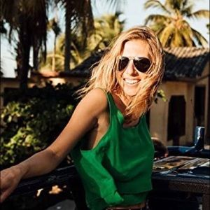 Women's Toms Maverick 201 Sunglasses